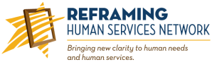 Reframing Human Services Network