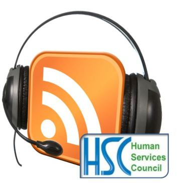 Irv Katz joins New York City's Human Services Council podcast to discuss reframing.
