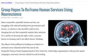 Nonprofit Times, November 1, 2014